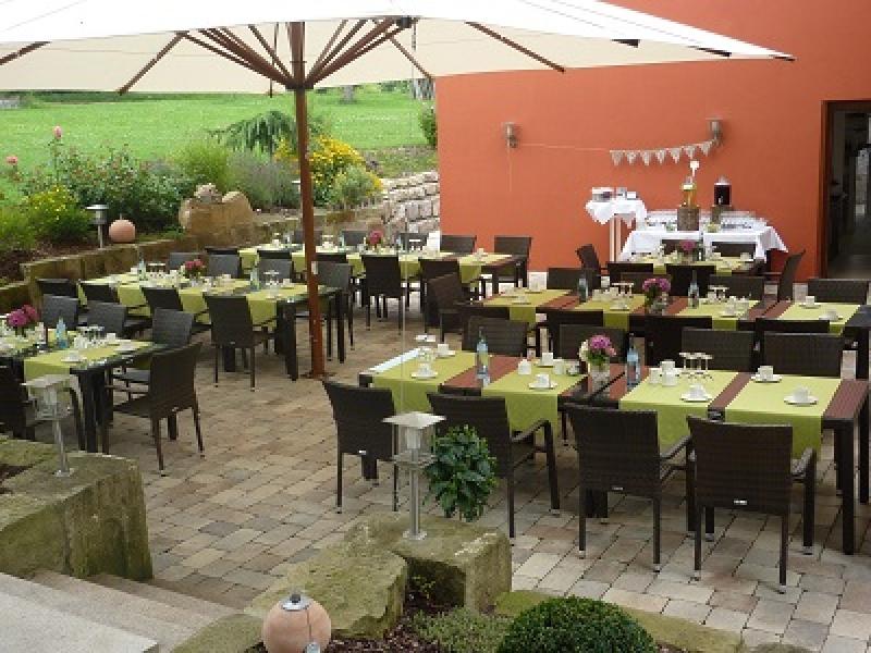 Sinzinger's Krone Hotel & Restaurant Unterohrn