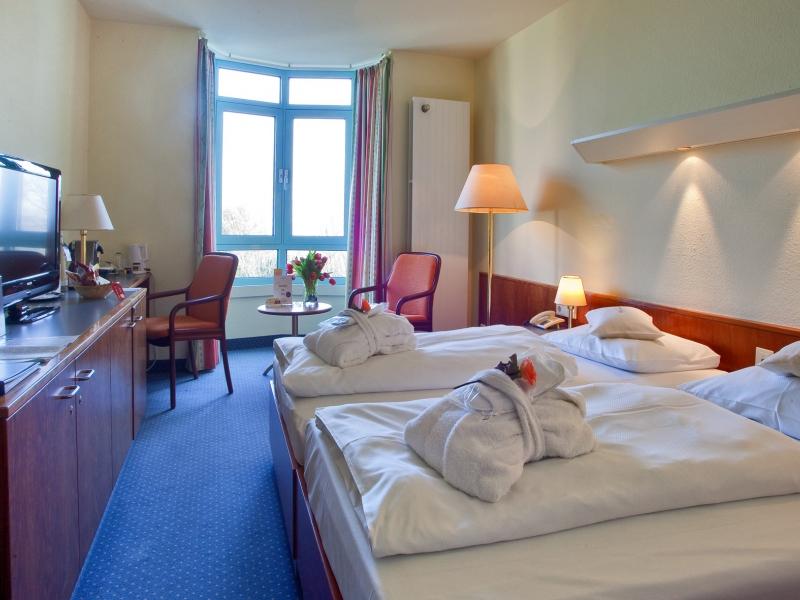 Hotel am Rosengarten****