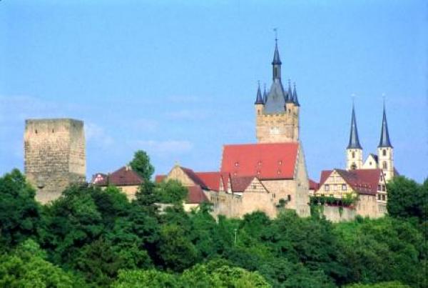 Altes Spital mit reichsstädtischem Museum