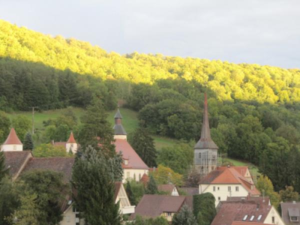Gemeinde Braunsbach
