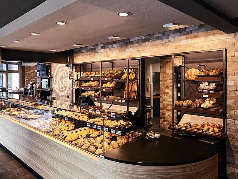 Brotcafé Bäckerei Hirth