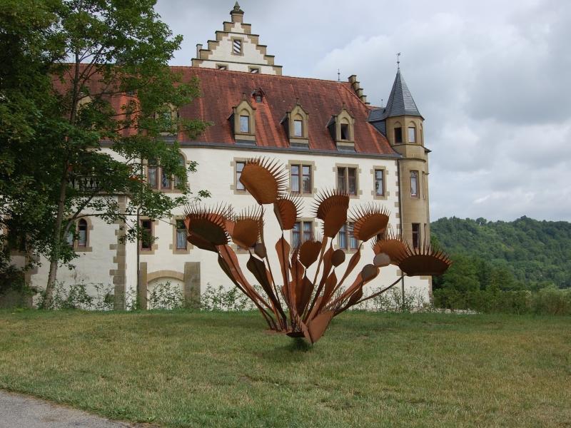 Skulpturenausstellung Jagsthausen