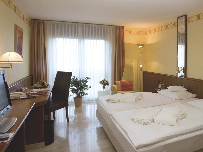 Flair Park-Hotel Ilshofen****