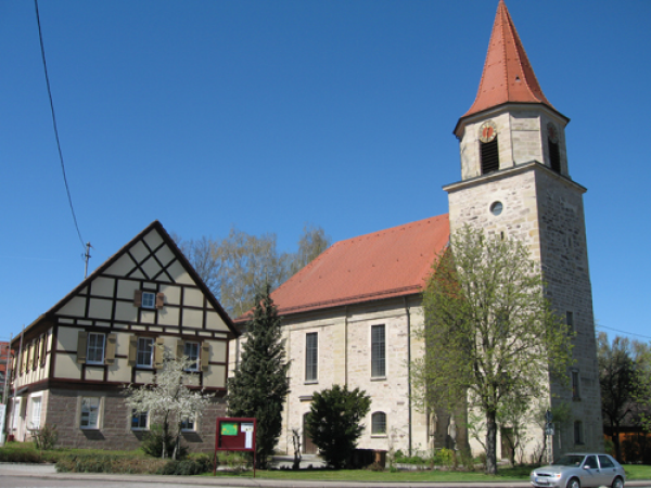 Gemeinde Frankenhardt