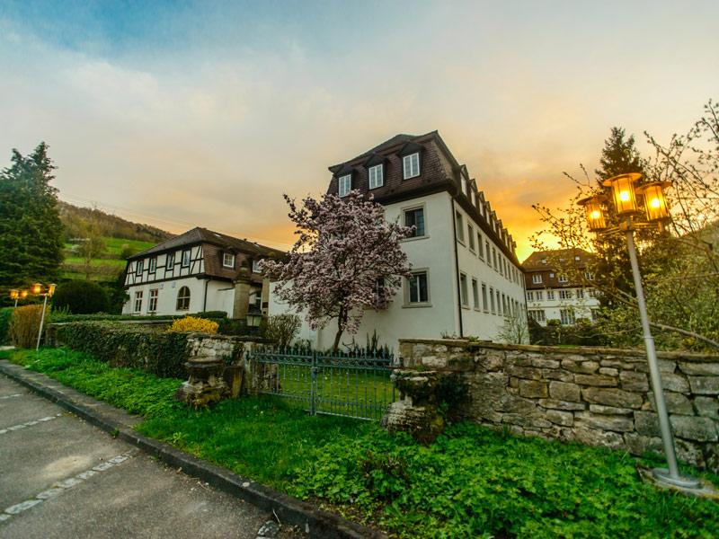 Hotel Schloss Döttingen ****
