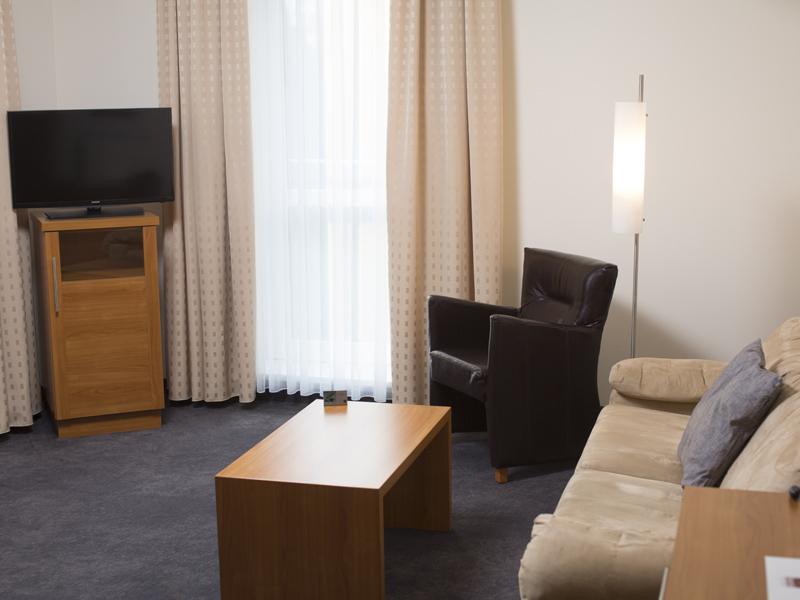 Stadthotel Crailsheim****