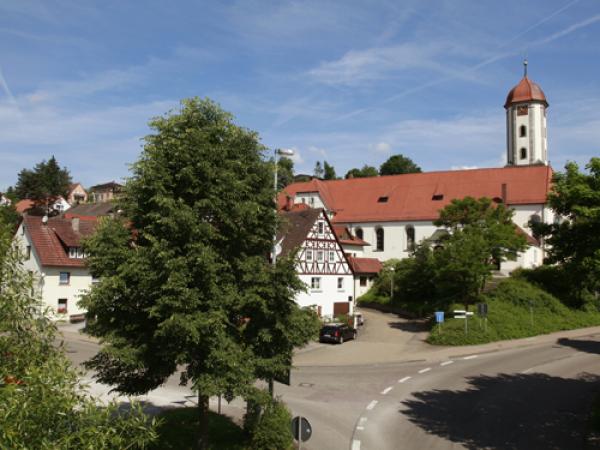 Gemeinde Jagstzell