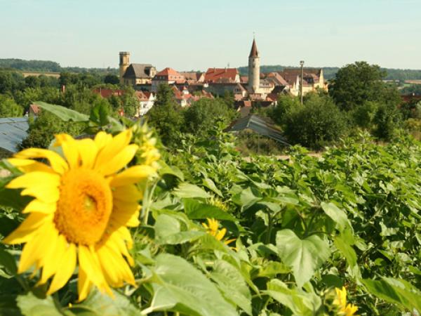 Stadt Kirchberg/Jagst