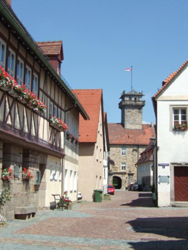 Stadt Krautheim