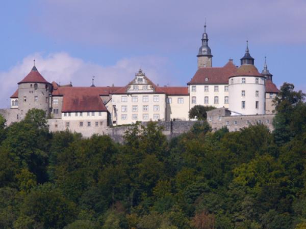 Stadt Langenburg