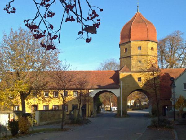 Stadt Lauchheim