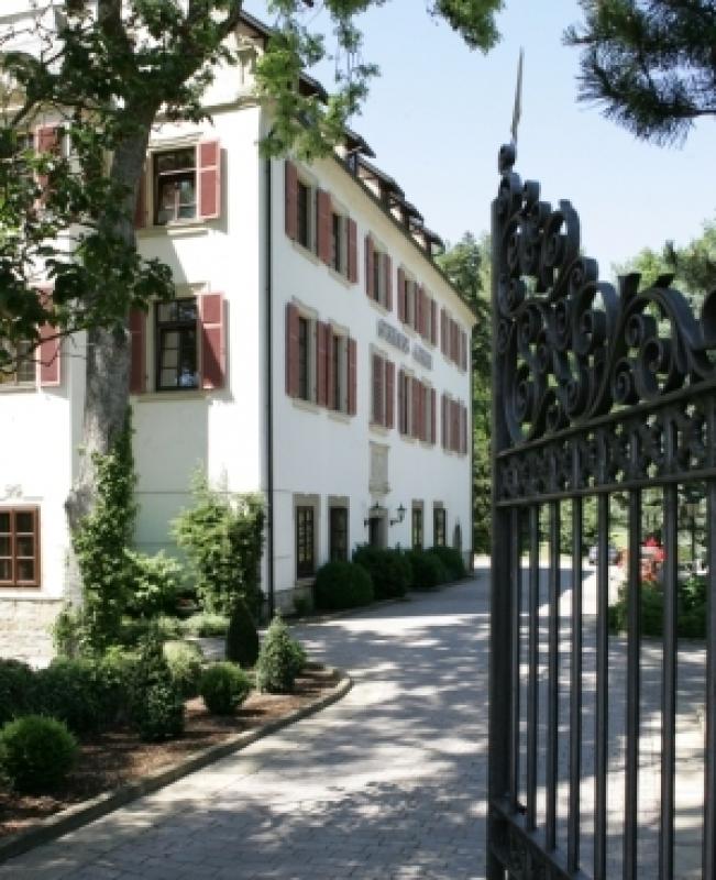Gasthof Zur Krone / Gästehaus Bauer Bad Friedrichshall