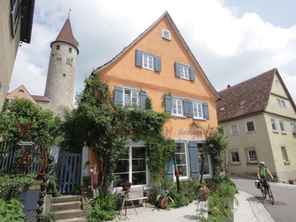 Neckarsulm - Große Kreisstadt