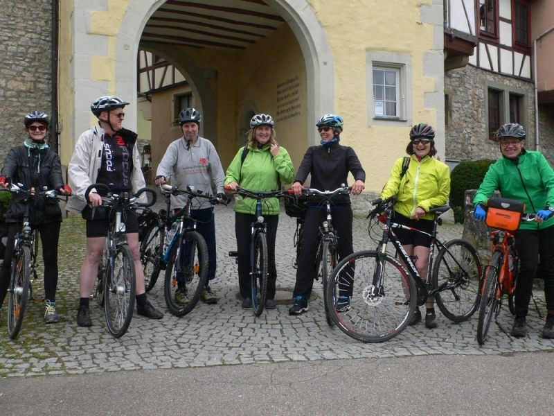 Bike-Guide Jörg Friz