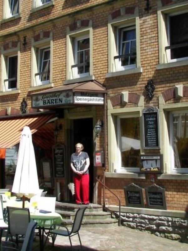 Metzgerei & Gasthof Zum Bären