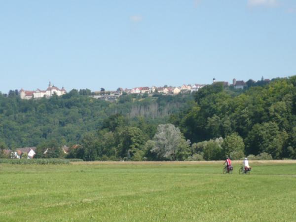 Jagsthausen