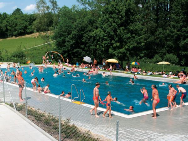 Gemeinde Rosengarten