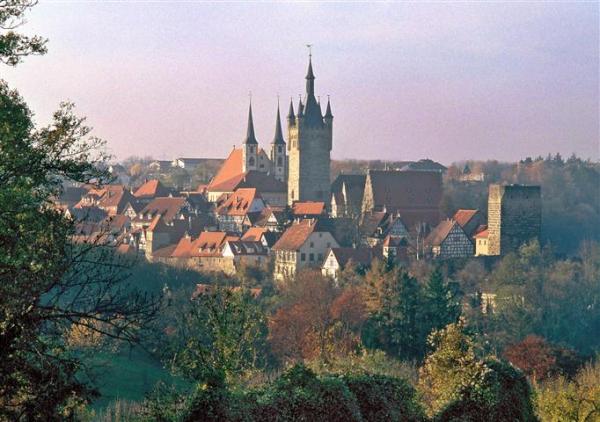 Kirchenhistorisches Museum