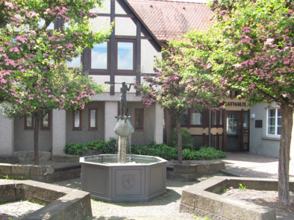 Gemeinde Weißbach
