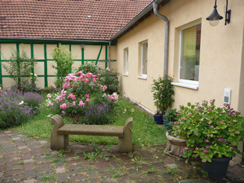 Ferienwohnung Bodenhof