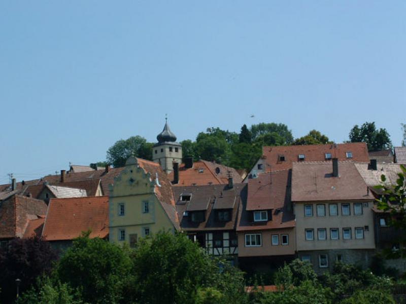 Stadtmühle Sindringen