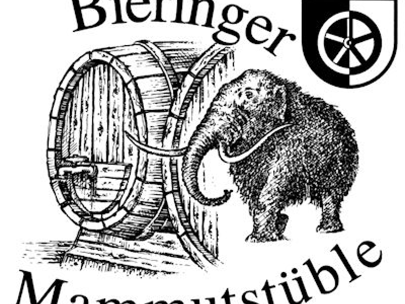 Bieringer Mammutstüble