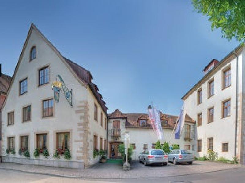 Schlosshotel Ingelfingen ***S