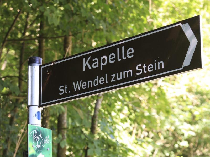 St. Wendel zum Stein