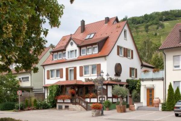 Hotel Haus Nicklass ***S