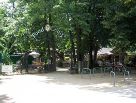 Food Court Biergarten