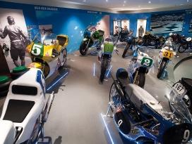 Zweiradmuseum NSU