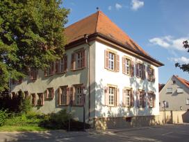 Andresches Schlösschen Bad Friedrichshall-Kochendorf