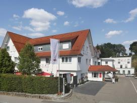 BEST Western PLUS Aalener Römerhotel****