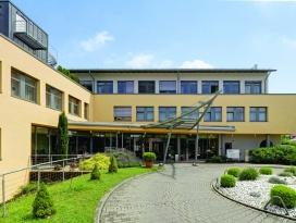 SRH Gesundheitszentrum