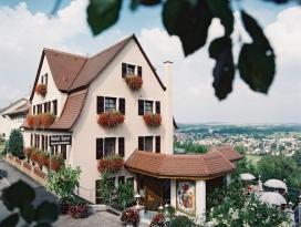 Hotel garni Neckarblick***