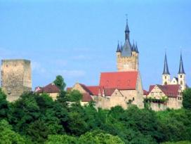 Kaiserpfalz Bad Wimpfen