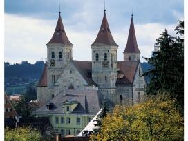 Basilika St. Veit