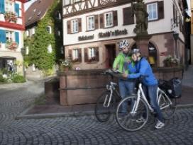 Alte Kelter Nordheim