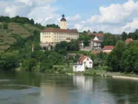 Siebenbürgisches Museum im Schloss Horneck