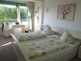 Zimmer im Gästehaus Jagsttalblick