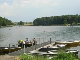 Campingplatz Hammerschmiede See