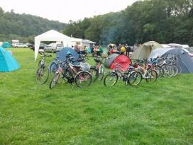 Campingplatz am Freibad