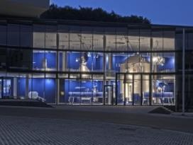 DLR Forum für Raumfahrtantriebe
