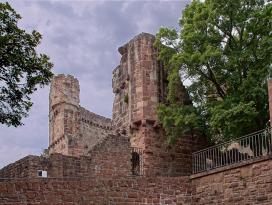 Burg Dilsberg