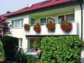 Ferienwohnung und Gästezimmer Diemer
