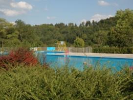 Freibad Neudenau