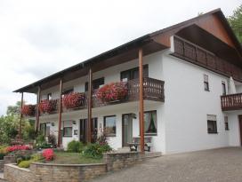 Gästehaus Heckmann