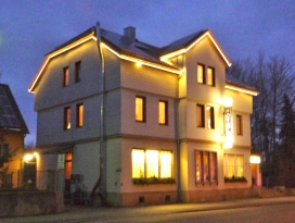 Gasthof Leidig