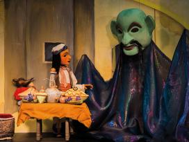 Gerhards Marionettentheater