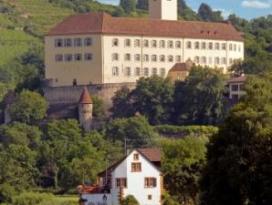 Burg Horneck Gundelsheim